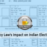 Data Privacy Law's Impact on Indian Election System