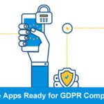 Mobile Apps Ready for GDPR Compliance