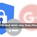 Data Privacy Issue with Google Plus